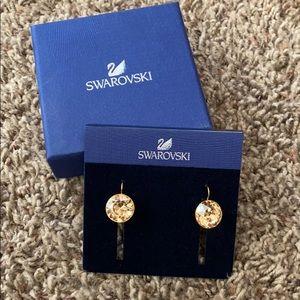 Swarovski Bella Pierces Earrings